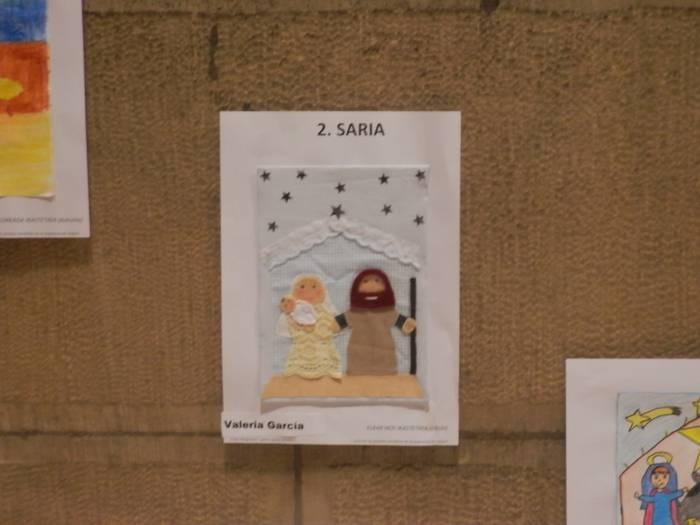 Valeria Garciak bigarren saria irabazi du Donostia