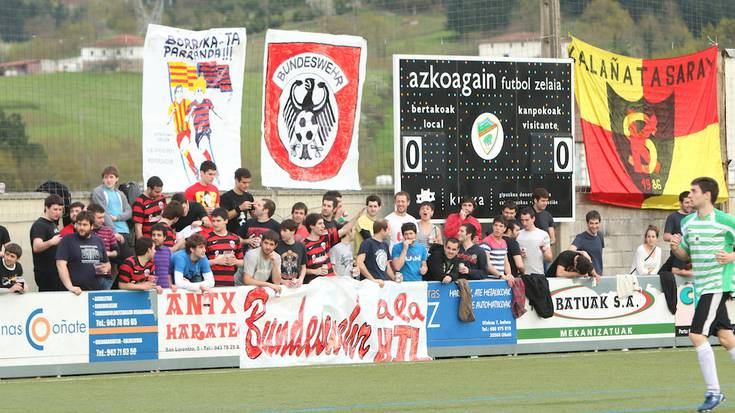 Oñatiko Futbol Txapelketako finalak