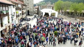 Festa eta aldarrikapena, VI. Euskaraz Bizi egunaren zutabe.