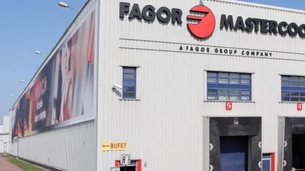 Donostiako epaitegiak jarraituko du Fagor Mastercook-en konkurtsoa eroaten