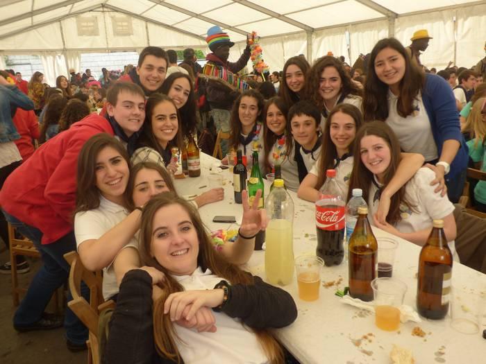 Pazkoak 2015: Argazkiak