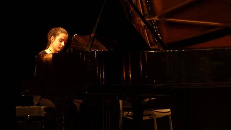 Piano-jotzaile harrobi aparta Debagoienean