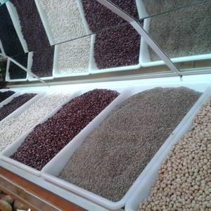 Gran selección de legumbres