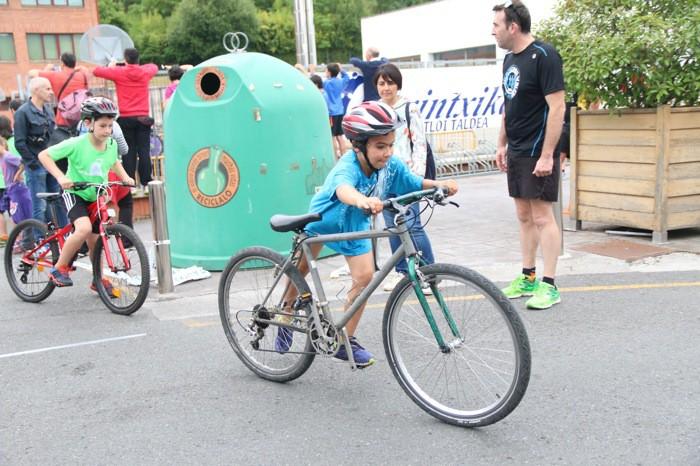 Bergarako I. triatloi txikia - 23
