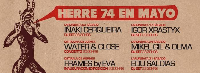 DJ SET LIVE _ HERRE74 (GASTEIZ)