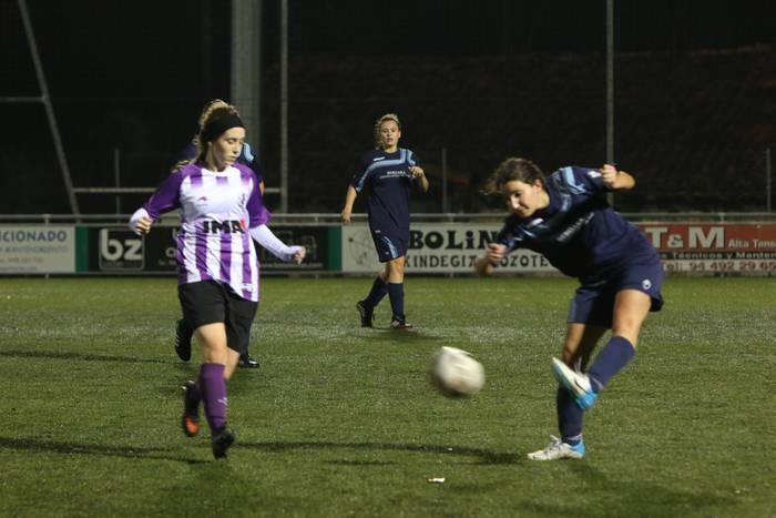 Mondrak 9-0 irabazi dio Bergarari