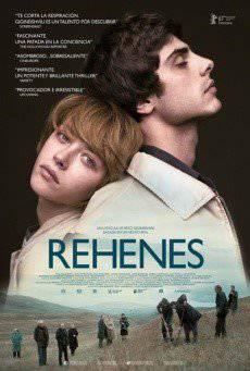 'Rehenes' filma