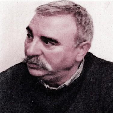 Jose Javier Manso Larreina