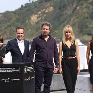 Zinemaldia 2015: 'Les démons'