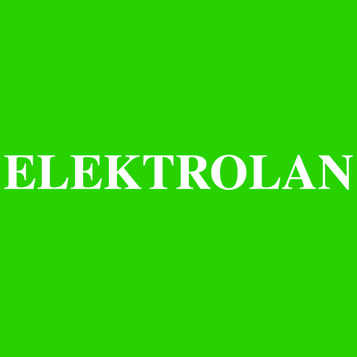 Elektrolan elektrizitatea logotipoa