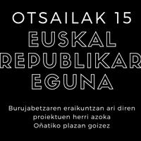 Euskal Errepublikaren Eguna