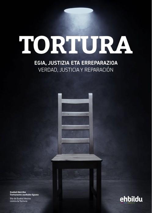 Otsailak 13: Torturaren Aurkako Eguna