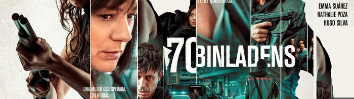 '70 Binladens' filma