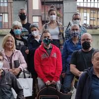'Ikasle helduen taldea' proiektuaren aurkezpena