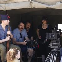 'La trinchera infinita' filma gaur gauean iritsiko da Seminarixora
