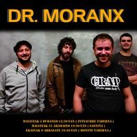 Musika Astea: Dr. Moranx