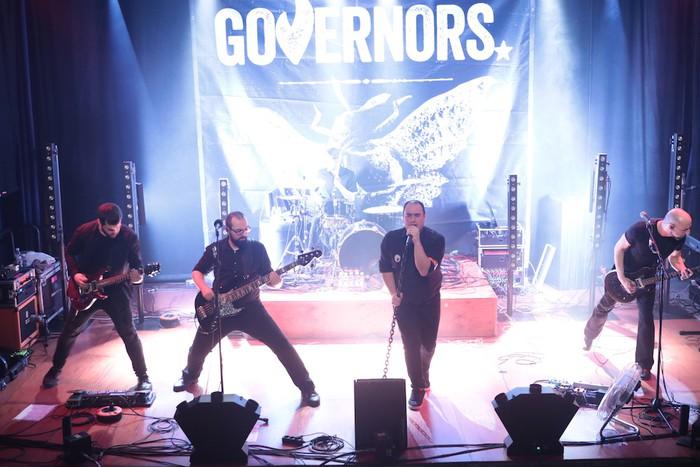 Governors Oñatiko gaztelekuan - 5