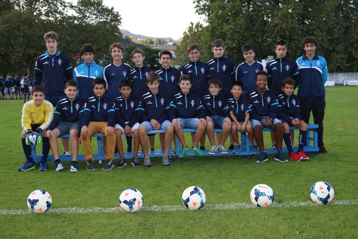 BKEko futbol saileko taldeak - 12
