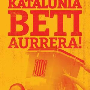 EH Bildu, beti Kataluniarekin!!