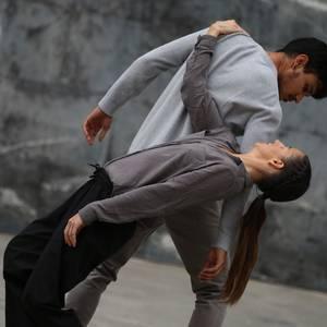 Gizarte utopiko baten dantza futurista