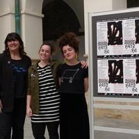 Egubakoitzean zabalduko dute 'Artean 3' erakusketa Kulturaten