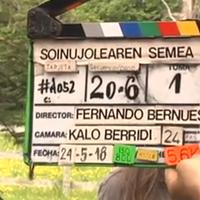 'Soinujolearen semea' filma
