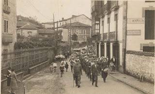 'Musika banda, kalejiran. 1932'