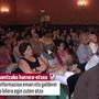 Errefuxiatuendako harrera-etxeari buruzko bilerak piztu du oñatiarren interesa