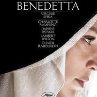 'Benedetta' filma