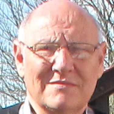 J. Javier Elorza Lizarribar