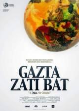 'Gazta zati bat' dokumentala
