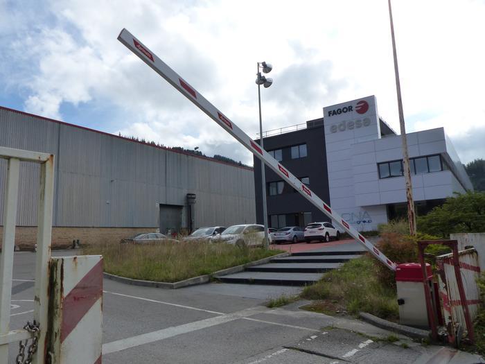 Langileendako amaiera espedientea eta Geyser-Gastech sozietatearen likidazioa aurkeztuko du Catak