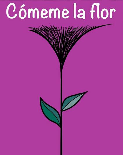 'Comeme la flor' liburuaren aurkezpena