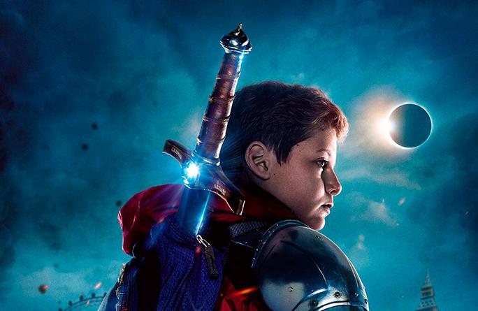 'El niño que pudo ser rey' filma, gaztetxoendako