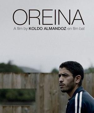 'Oreina' filma
