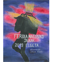 Ferixa Nagusixa 2019