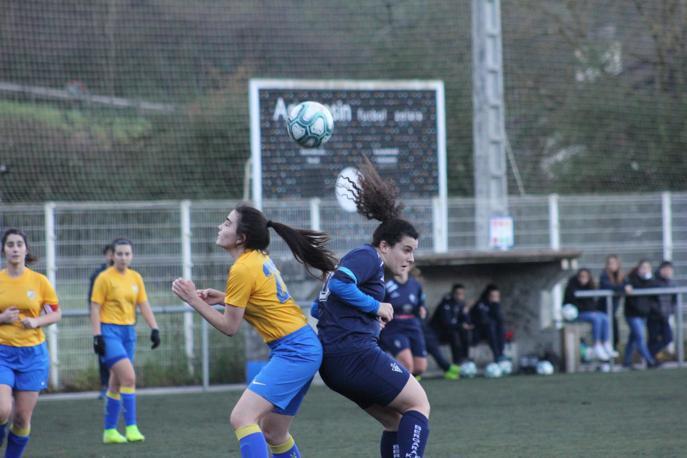 """Bergara Urolari nagusitu zaio """"denboraldiko partidu onenean"""" (2-0)"""