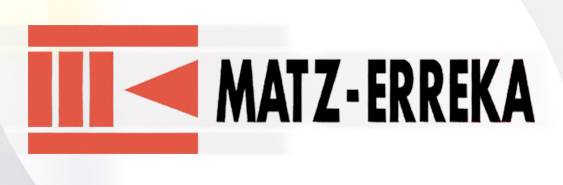 Matz-Erreka Koop.Elk. lantegia logotipoa