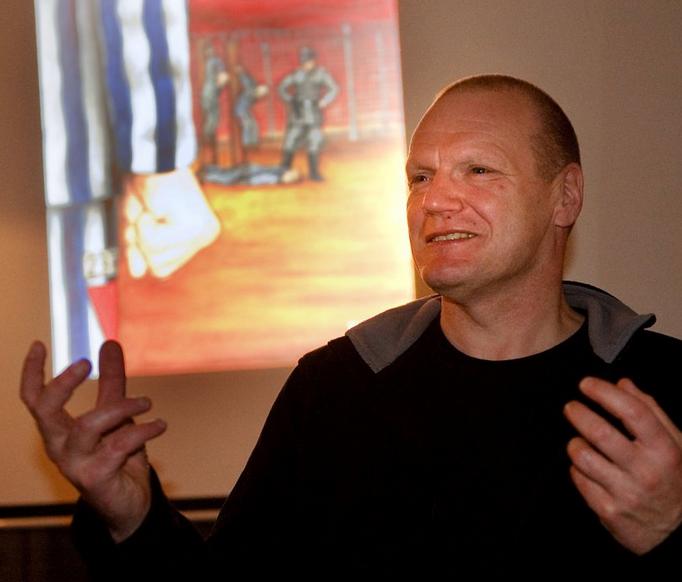 Bernd Langer alemaniarra, Elgetan