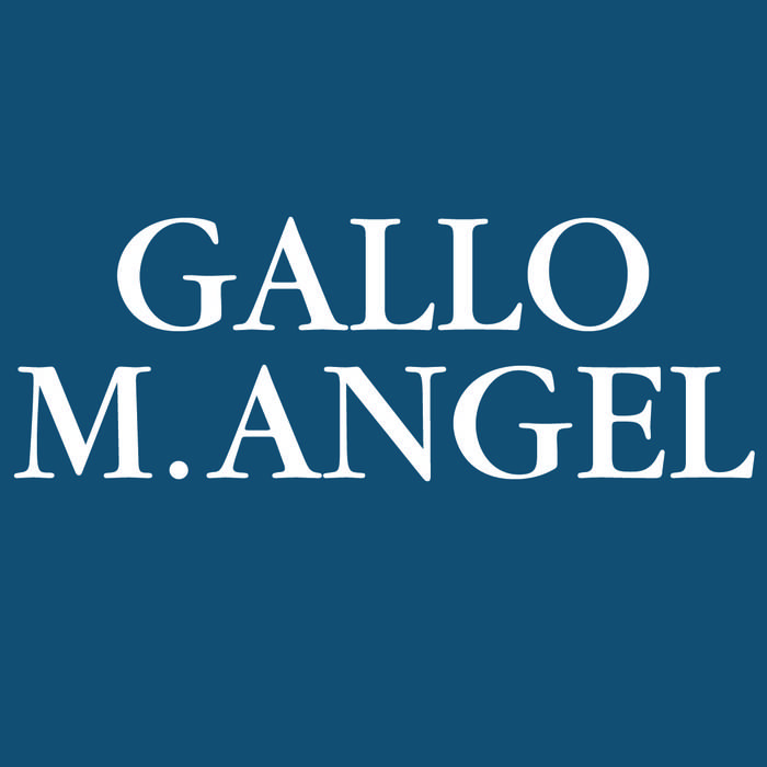 Pinturas Gallo - M. Angel