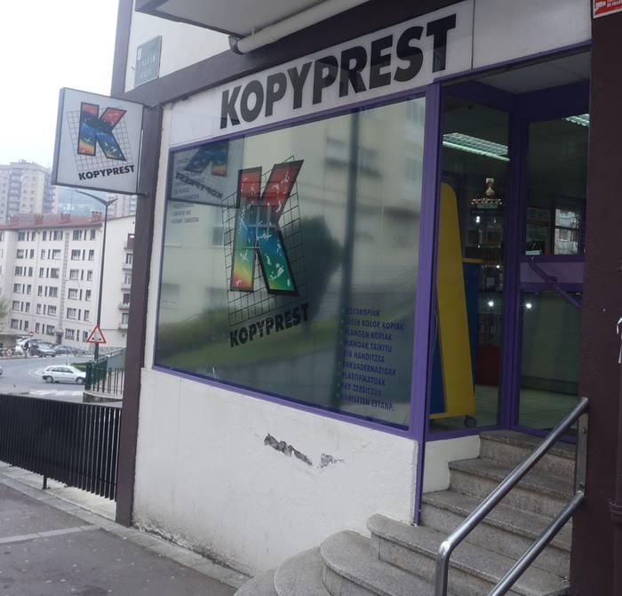 797520 Kopyprest fotokopiak argazkia (photo)