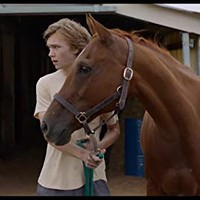 'Lean on Pete' filma