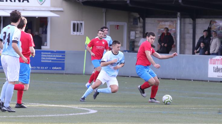 Aloña Mendiko futbol sailaren batzar orokorra gaur egingo dute