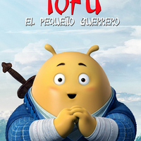 'Tofu: el pequeño guerrero' filma, haurrendako
