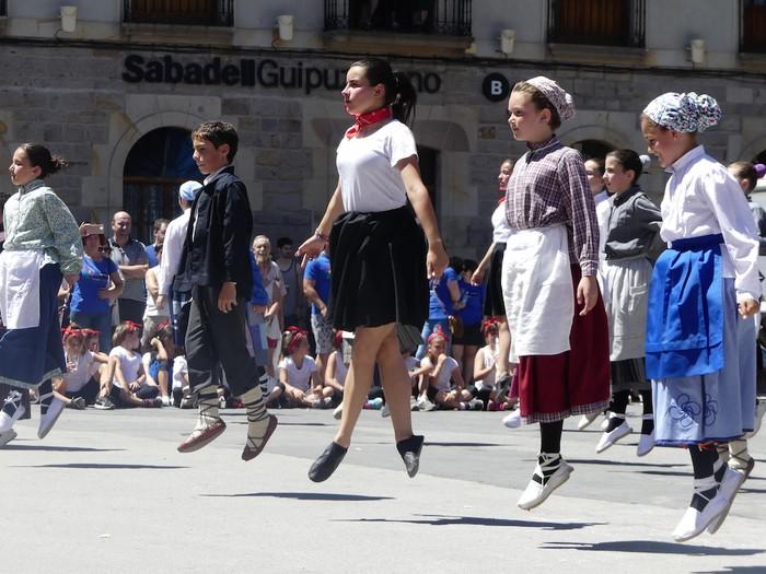 Leire Martin eta Fundame fundazioaren aldeko eguna - 9