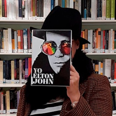 'Bookface' lehiaketa