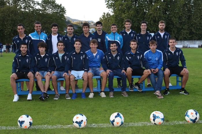 BKEko futbol saileko taldeak - 19