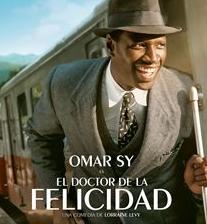 'El doctor felicidad' filma