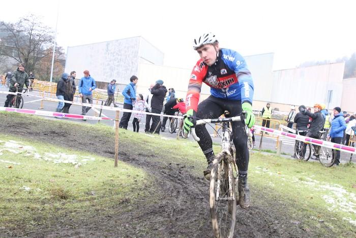 Ruiz de Larrinaga eta Lekuona garaile Arrasateko ziklo-krosean - 48