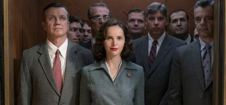 'Una cuestión de género' filma